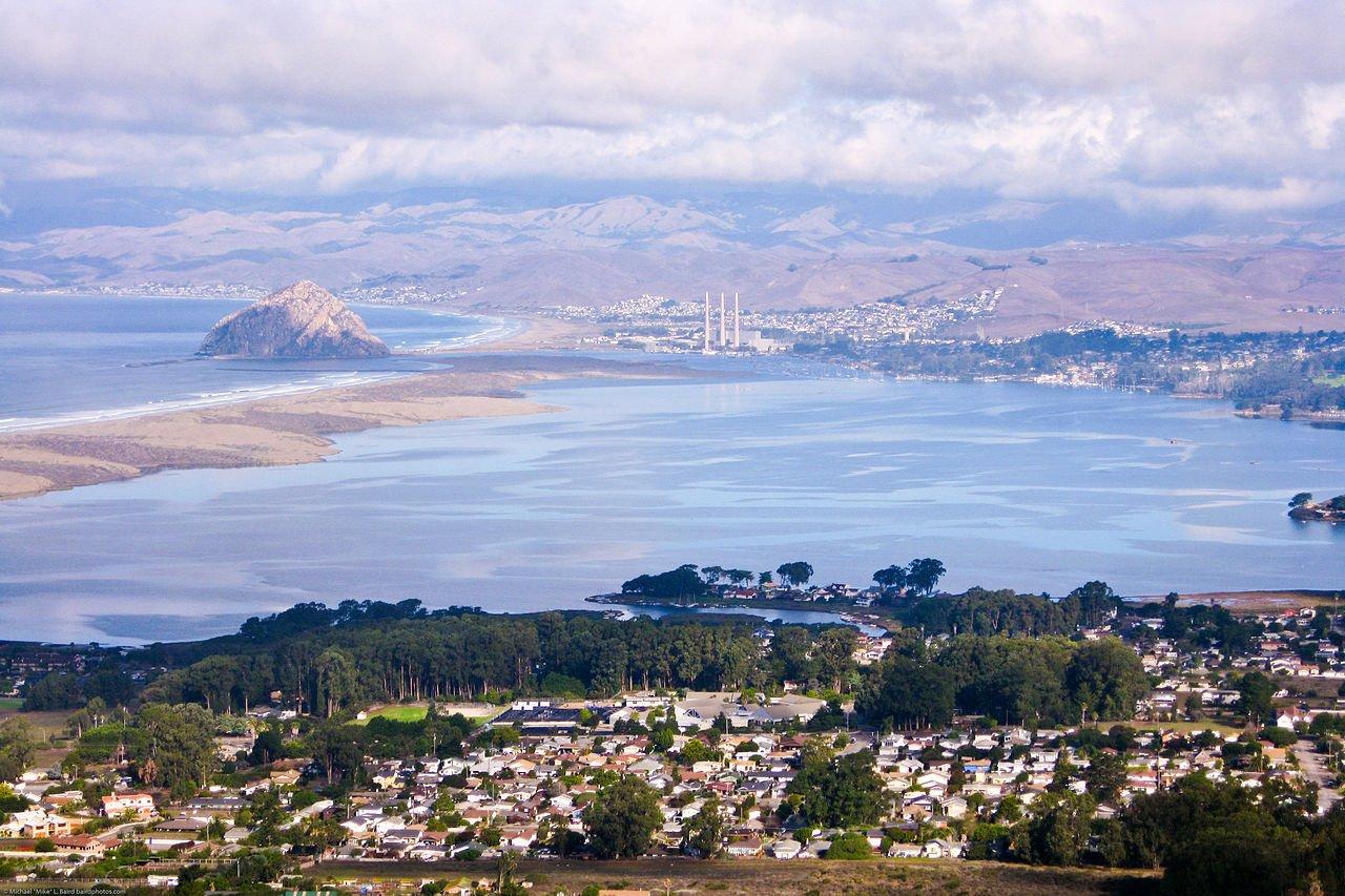 Morro Bay Area
